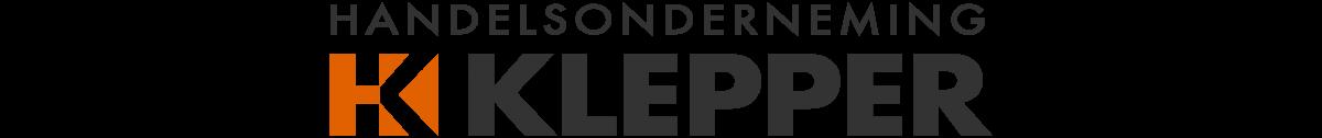 Handelsonderneming Klepper logo